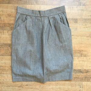 Isabel Marant Pencil Skirt